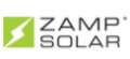 Zamp Solar 80W ZAMP SOLAR PANEL, Solar Equipment for caravan motorhome - Grasshopper Leisure